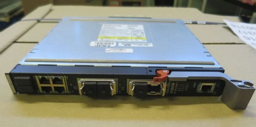 Cisco WS-CBS3130G-S-F Catalyst Blade Switch 3130G GX227 for Dell M1000E Chassis